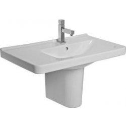 JIKA 812421 CUBITO - umývadlo 75 x 45 cm -ľavé