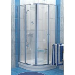 RAVAK sprchový kút SUPERNOVA SKCP4 80cm