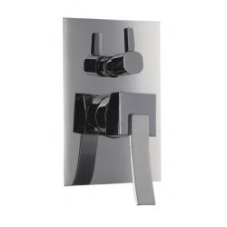 HOPA sprchová podomietková batéria PORTOFINO kod 10020033601
