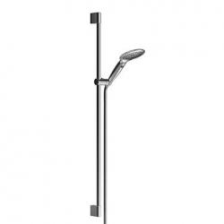 HANSA sprchový set PUREJET s nástennou tyčou chróm 04560220