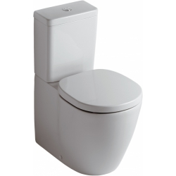 IDEAL STANDARD WC kombi kapotované CONNECT E803701 + E797001