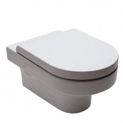 HATRIA Závesné WC DAYTIME so sedátkom kód Y0YX