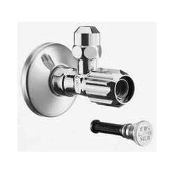 """Schell rohový regulačný ventil s filtrom 1/2"""" - 3/8"""" s maticou kod 049490699"""