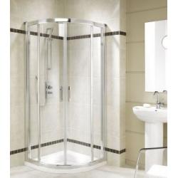 KOLO sprchový kút GEO 6 GKPG90222003 + sprchová vanička oblá XENO kod XBN1390