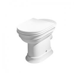 HATRIA  Stojacie WC spodný prívod DOLCE VITA kód Y0H9