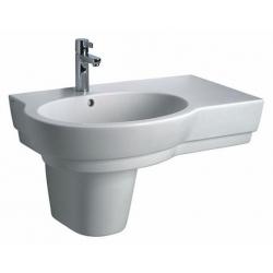 KOLO umývadlo asymetrické VARIUS K31780
