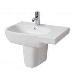 KOLO umývadlo asymetrické, pravé STYLE L21765