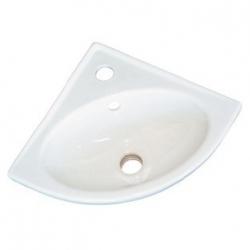 IDEAL STANDARD rohové umývadielko EUROVIT 33 x 33 cm kod V220201