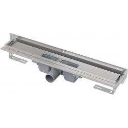 ALCAPLAST líniový podlahový žľab APZ mini kod  APZ4-550