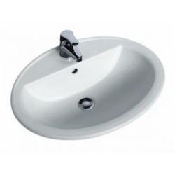 KOLO umývadlo zapustené NOVA TOP 1527