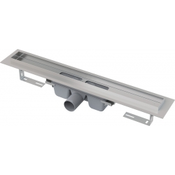 ALCAPLAST líniový podlahový žľab APZ6 Professional kod APZ6-1150
