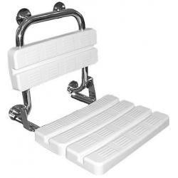 KOLO sklopné sedadlo na sprchovanie NOVA TOP BEZ BARIÉR L1221100