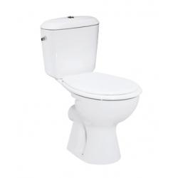 IDEAL STANDARD WC kombi Active rovný odpad W915301