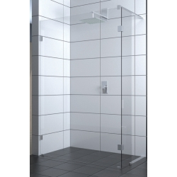 RADAWAY sprchová stena Modo II SW 80 kod 362084-01-01N