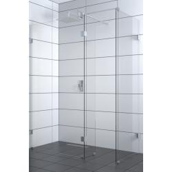 RADAWAY sprchová stena Modo III SW 140 kod 363144-01-01N