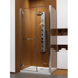 RADAWAY sprchová stena Carena KDJ 90 L kod 34402-01-01NL