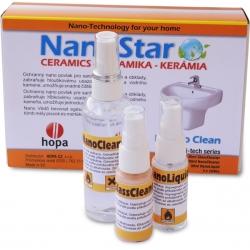 HOPA ochrana keramických podkladov NanoStar keramika