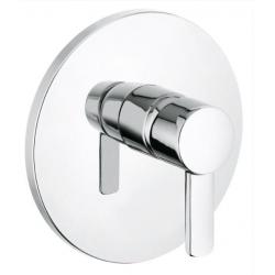 KLUDI Zenta sprchová podomietková jednopáková batéria 386550575