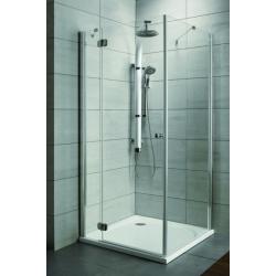 RADAWAY sprchová stena KDJ 100 Bx80 kod 32242-01-10L