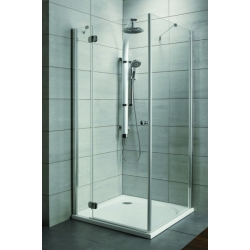 RADAWAY sprchová stena Torrenta KDJ 120 Bx80 kod 32232-01-01L