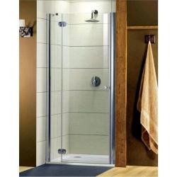 RADAWAY sprchová stena Torrenta DWJ 110 L kod 31940-01-10
