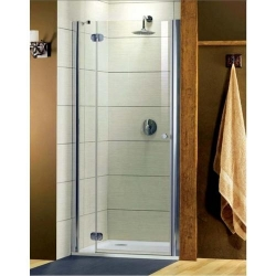 RADAWAY sprchová stena Torrenta DWJ 120 P kod 32030-01-05