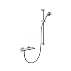 KLUDI sprchový set ZENTA shower duo 2S/600 mm kod 6057605-00