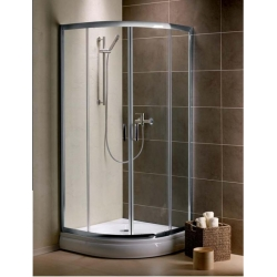 RADAWAY sprchová stena Premium Plus A 100 kod 30423-01-08N