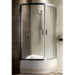 RADAWAY sprchová stena Premium Plus A 80 kod 30411-01-05N