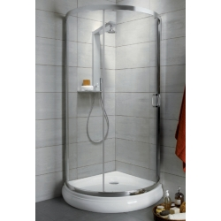 RADAWAY sprchová stena Premium Plus B 90 kod 30473-01-01N