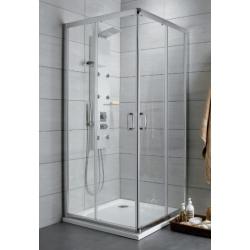 RADAWAY sprchová stena Premium Plus D 1000x800 kod 30434-01-01N