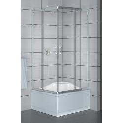 RADAWAY sprchová stena Premium Plus C 80 kod 30461-01-01N