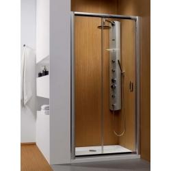 RADAWAY sprchová stena Premium Plus DWJ 100 kod 33303-01-08N