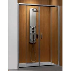 RADAWAY sprchová stena Premium Plus DWD 140 kod 33353-01-01N