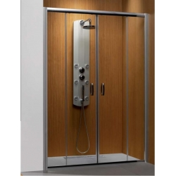 RADAWAY sprchová stena Premium Plus DWD 180 kod 33373-01-08N