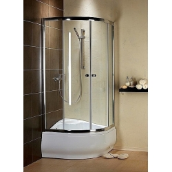 RADAWAY sprchová stena Premium A 1700 80 kod 30411-01-06