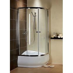RADAWAY sprchová stena Premium A 1700 90 kod 30401-01-02