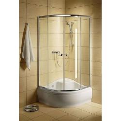 RADAWAY sprchová stena Classic A 1700 90 kod 30001-04-08