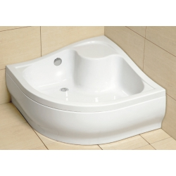 RADAWAY sprchová vanička Korfu A 4S99400-03