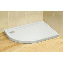 RADAWAY sprchová vanička Tasos E STE1086-30R