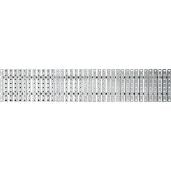 ALCAPLAST prelivový rošt s protišmykom AP3, AP4  kod AP4-195/1000