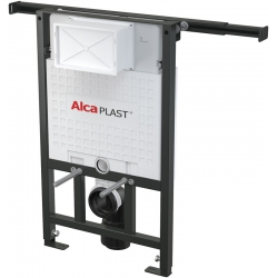 ALCAPLAST wc modul kod A102/850 Jádromodul
