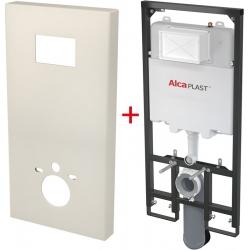 ALCAPLAST wc modul kod M1200 Slimbox