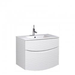 EDEN závesná skrinka SIRIO s keramickým umývadlom SIRIO,CORFU kod BH 54284
