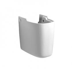KOLO polostĺp STYLE pre umývadlá 50, 55, 60, 65 a 70 cm kód L27100