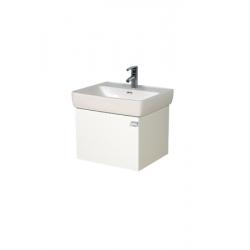 EDEN  závesná skrinka s keramickým umývadlom LEPUS PRO kod LE 31/P xx yy