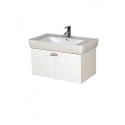 EDEN  závesná skrinka s keramickým umývadlom LEPUS PRO kod LE 34 xx yy