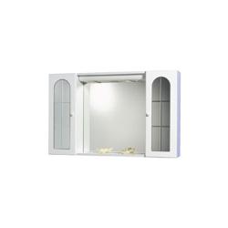EDEN zrkadlová skrinka PORDENONE 94 kod BH85502