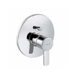 KLUDI Zenta vaňová, sprchová podomietková jednopáková batéria 386670575