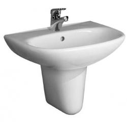 JIKA ZETA Umývadlo 50 cm 810390